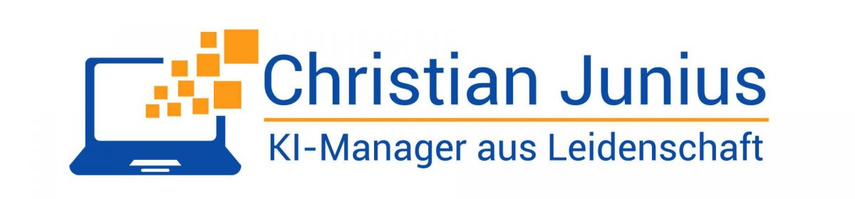 Christian Junius | KI-Manager aus Leidenschaft